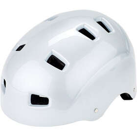 KED 5Forty Helmet Kinder pearl
